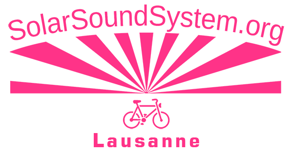 Lausanne SolarSoundSystem